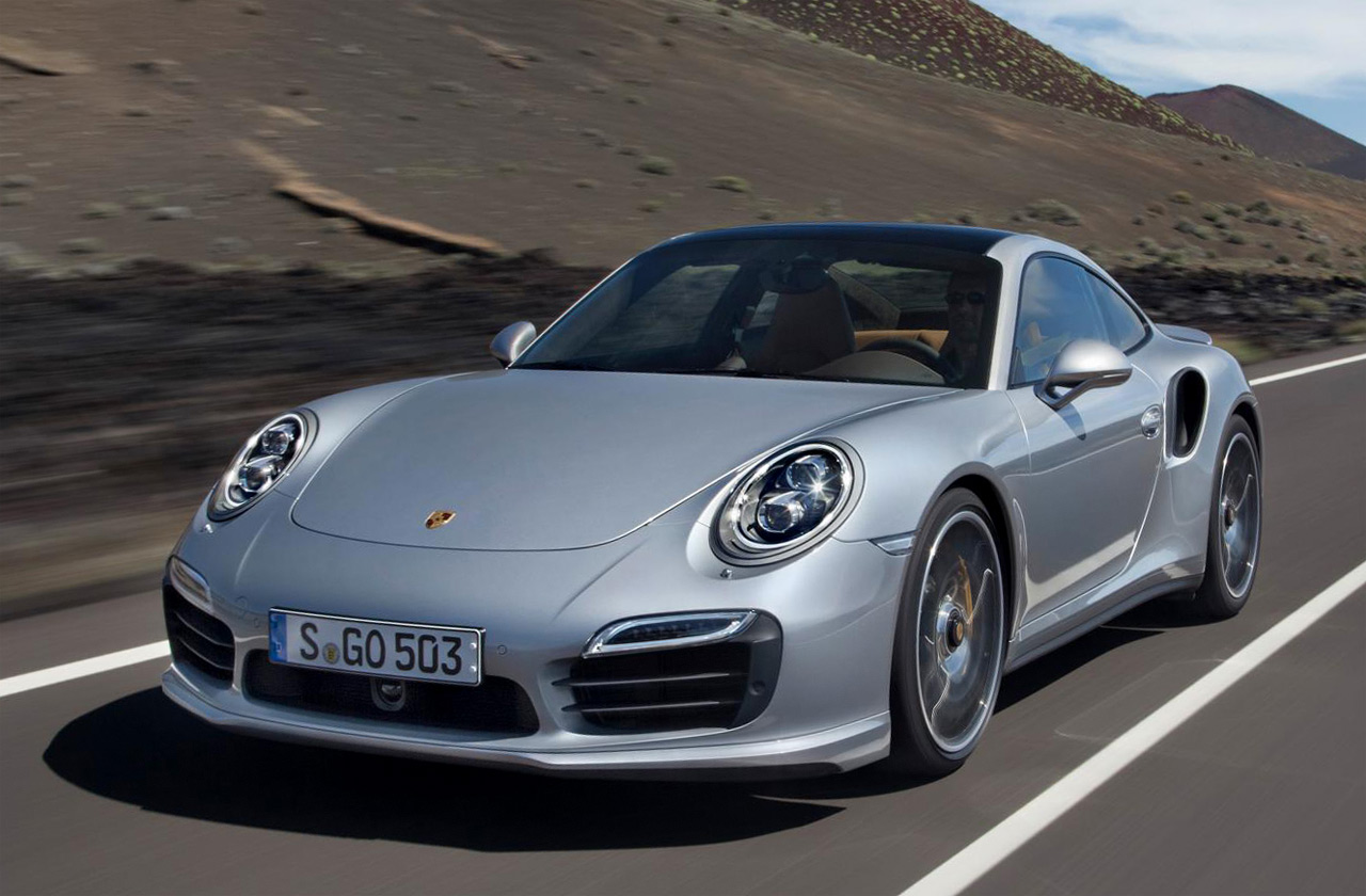 Future porsche turbo 2015 best auto reviews - Porche diseno ...