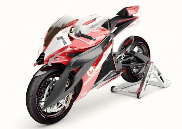 Alstare Concept Superbike