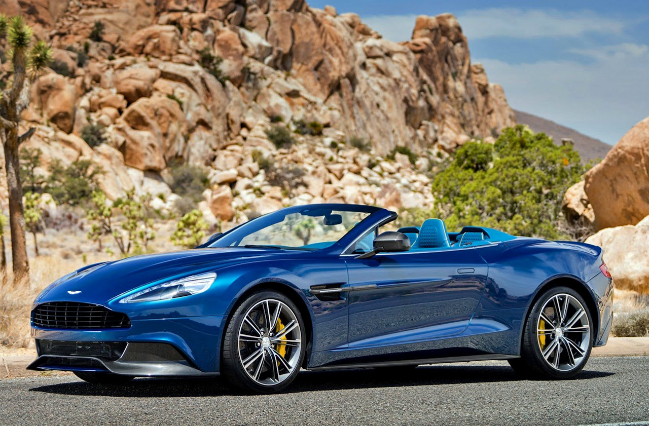 2013 aston martin vanquish volante diseno. Cars Review. Best American Auto & Cars Review