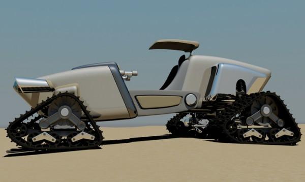 Dune Tracer