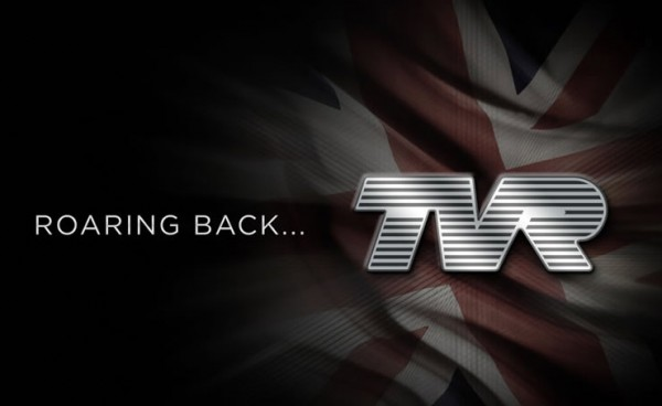 TVR return