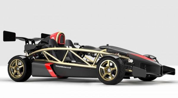 Ariel Atom 500 V8