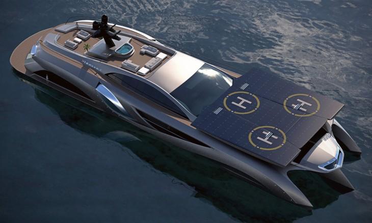 Strand Craft 166 Xhibitionist Yacht