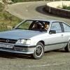 original Opel Monza coupe