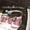 1970 Nissan 126X concept interior