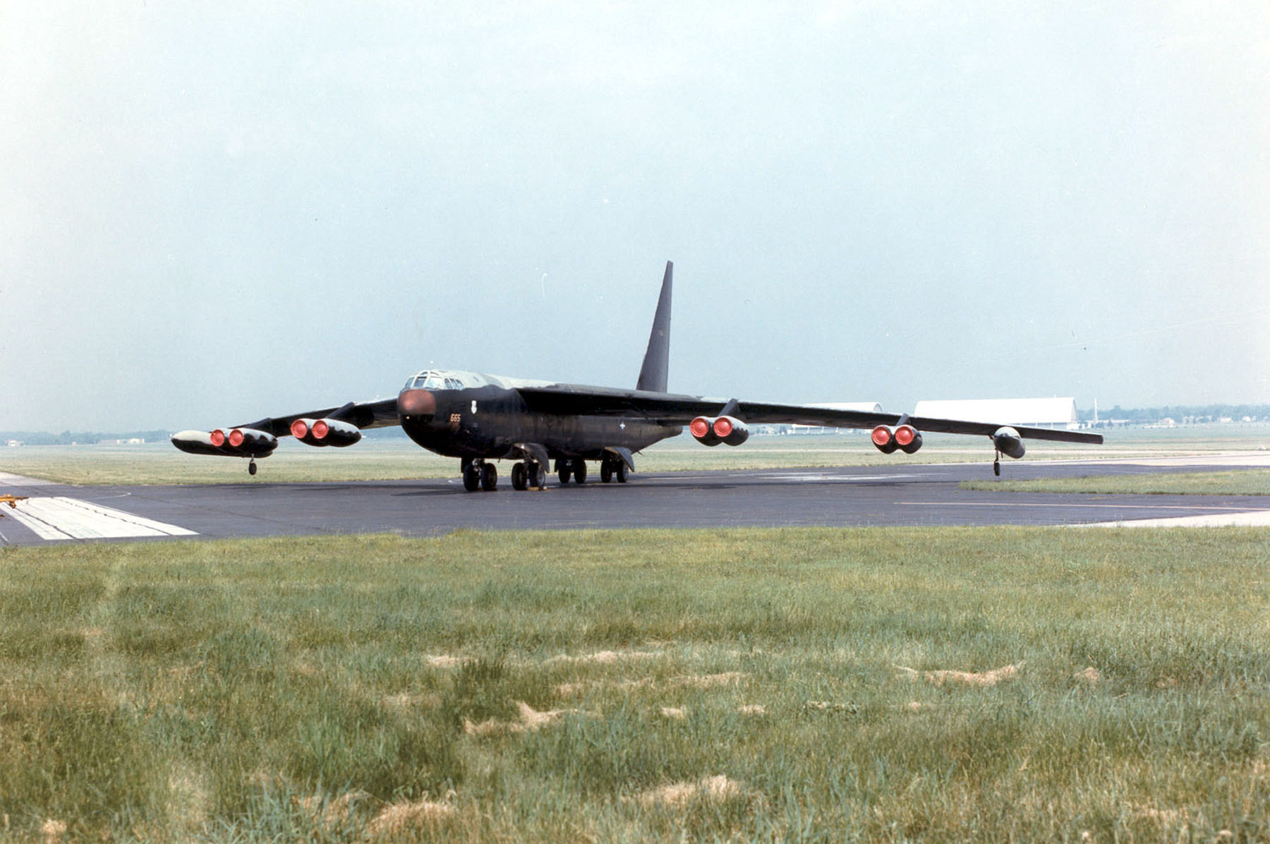 10 things you probably didn't know about... the Boeing B ...