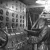 Dornier Do X engine room