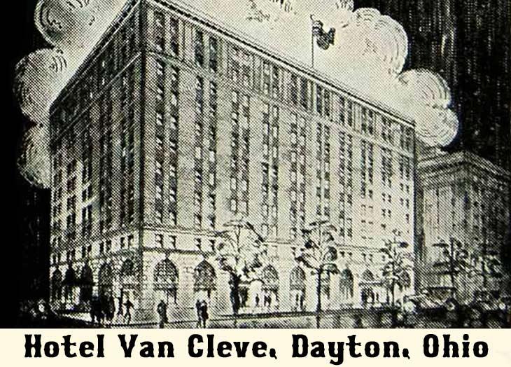 Hotel Van Cleve