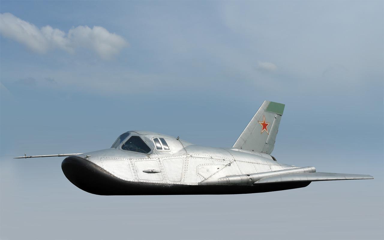 Resultado de imagen de MiG-105