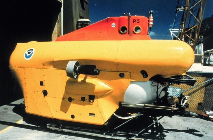Pisces-class submarine