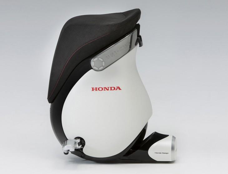 Honda UNI-CUB B