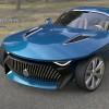 Buick Wildcat Concept