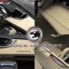 Buick Wildcat Concept interior