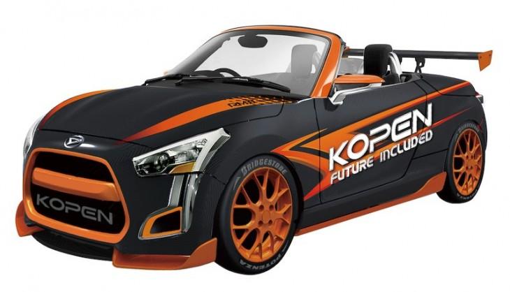 Daihatsu Kopen Rm2