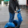 Vespa Segway Zero Scooter by Bell & Bell