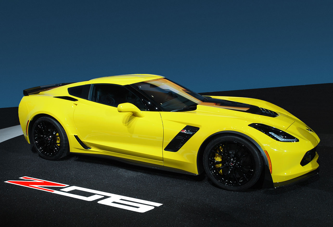 2015 z06 corvette price tag Success