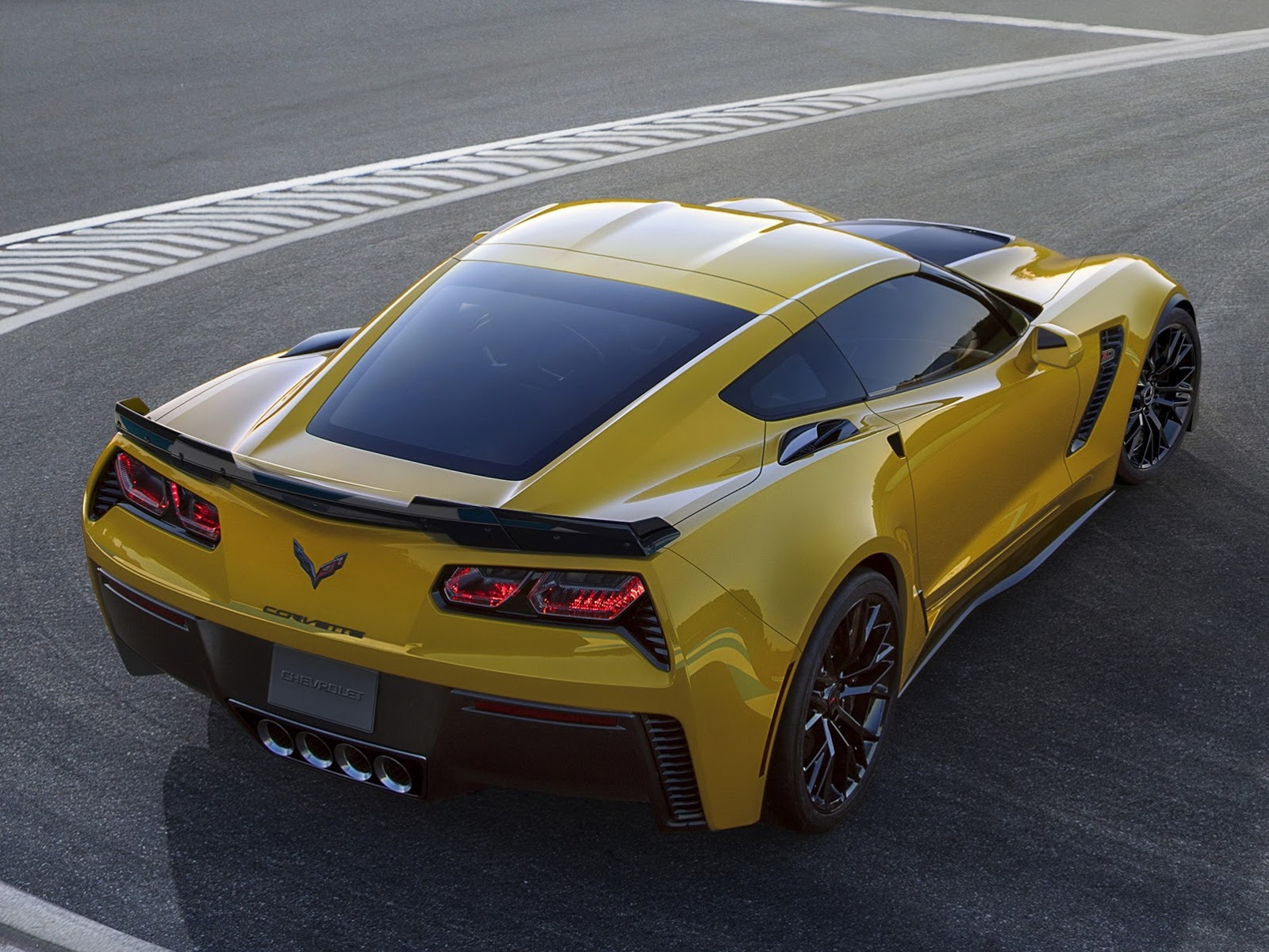 2015 chevrolet corvette z06 diseno art. Black Bedroom Furniture Sets. Home Design Ideas