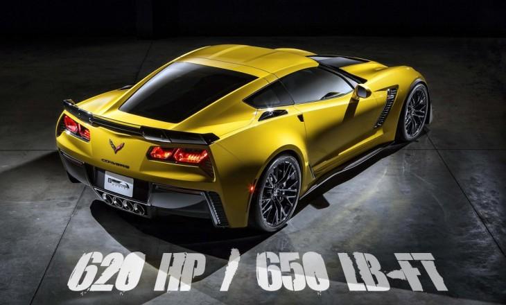 2015 C7 Corvette Z06
