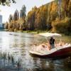 Sky-Yacht JoyBoat electric boat