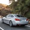 BMW 4 Series Gran CoupeBMW 4 Series Gran Coupe