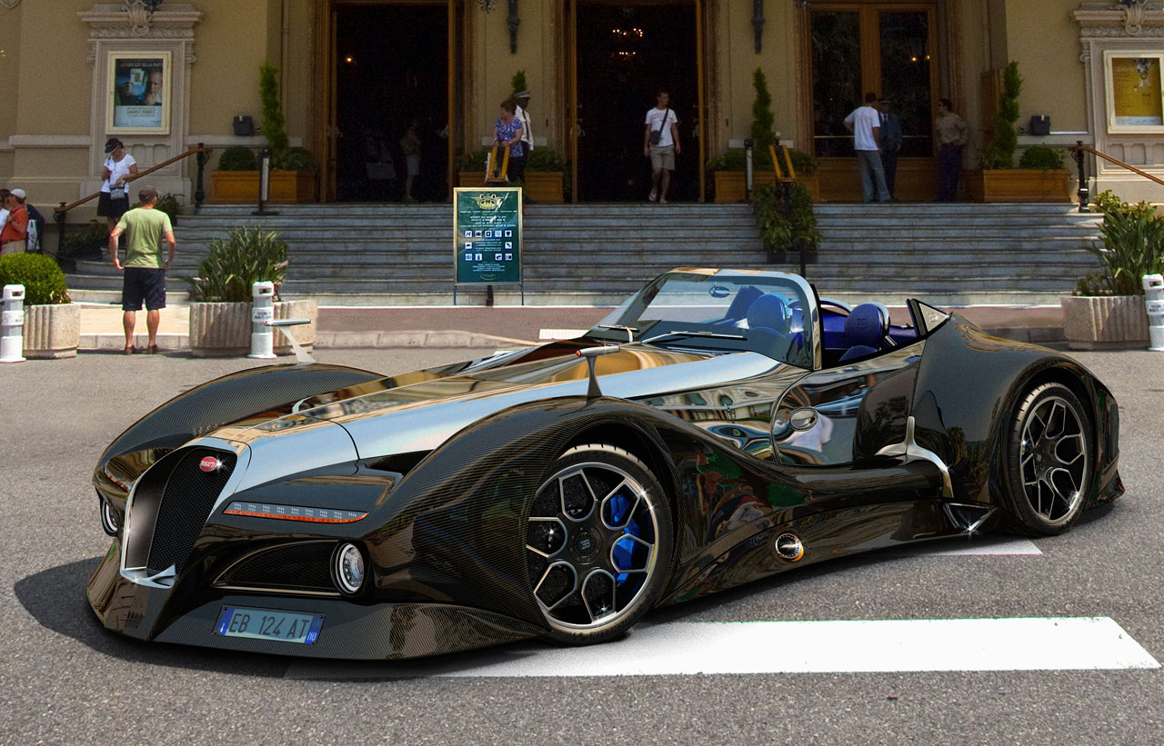 atlantique grand sport concept is an open top version of a