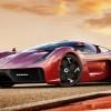 "Ugur Sahin Design Ferrari ""Project F"" FORTIS"