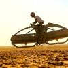 Aerofex Aero-X hoverbike