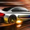 BMW Vision Gran Turismo sketch