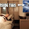 "Etihad Airways unveil ""The Residence"", the ultimate in luxury air travel"