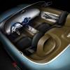 MINI Superleggera Vision concept car sketch