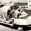 SNECMA Coleoptere VTOL aircraft