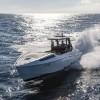 WIDER 42 yacht