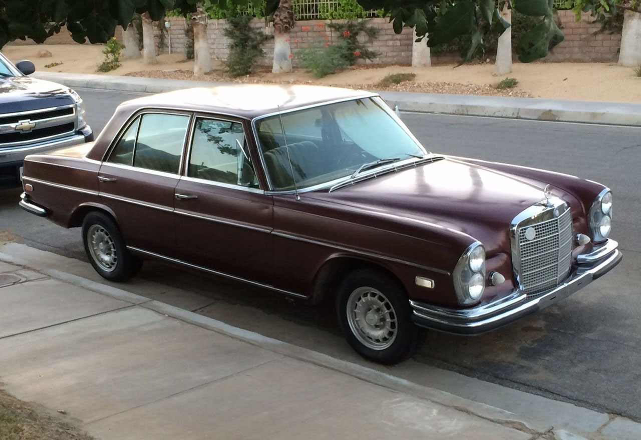 Index of news content wp content uploads 2014 07 for 1968 mercedes benz