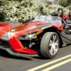 Polaris Slingshot 3-Wheeler