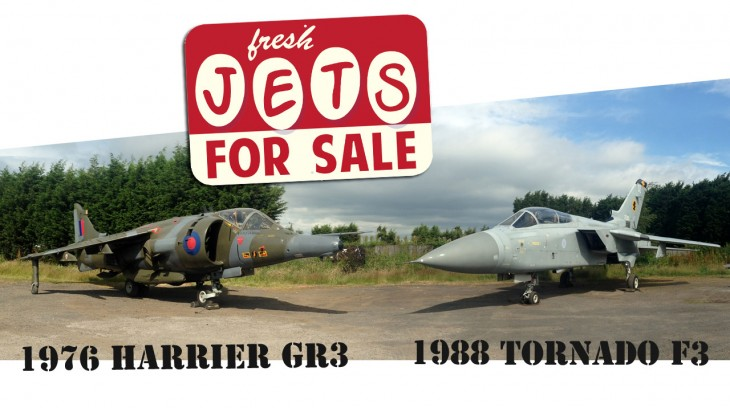 military jets for sale