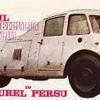 1923 Persu Streamliner