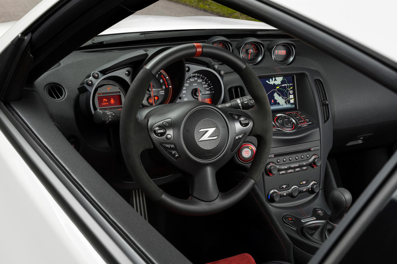 Cheap nissan parts part 80 2015 nissan 370z nismo interior 2015 nissan 370z nismo 11 vanachro Image collections