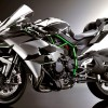 Kawasaki Ninja H2R tops the 300 HP mark