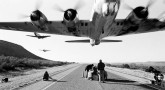 How to Bail Out of a B-17 Flying Fortress