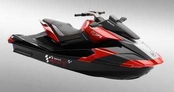 Belassi B3R Sport – a 315 horsepower PWC