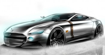 Rolls Royce Phantasm concept