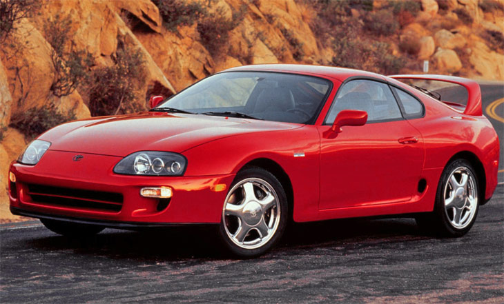mk4 toyota supra twin turbo sports cars. Black Bedroom Furniture Sets. Home Design Ideas