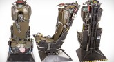 McDonnell F-4 Phantom II ejector seats for sale