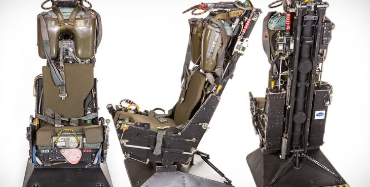 McDonnell F-4 Phantom II ejector seat for sale