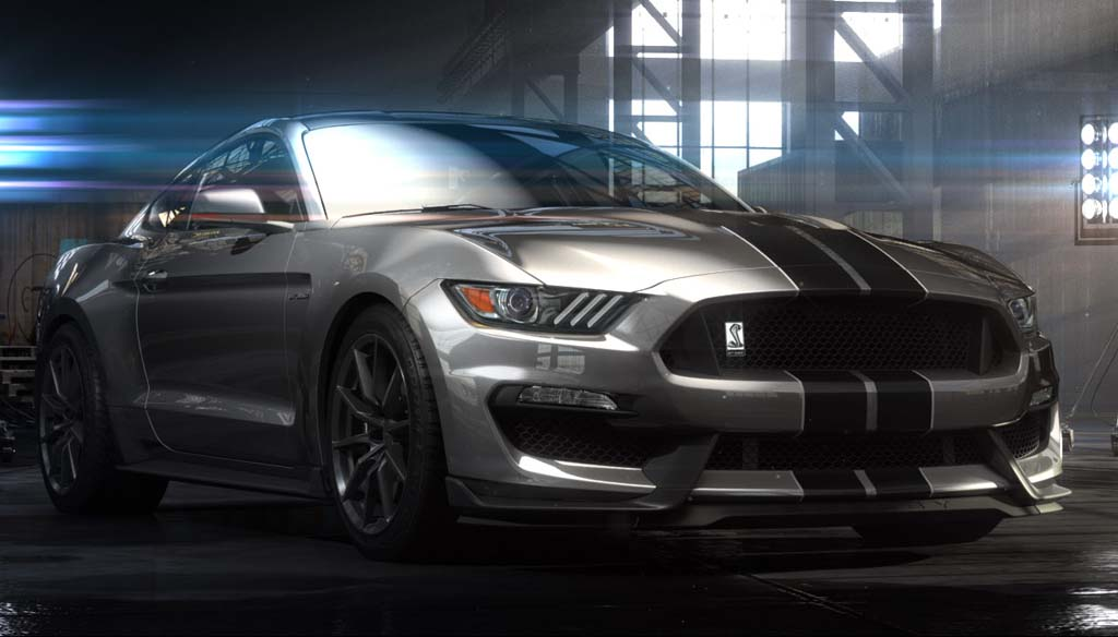Ford are yet to announce pricing or arrival dates for the GT350.
