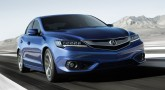 2016 Acura ILX – Restyled and Re-engineered
