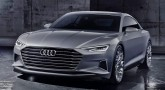 Audi Prologue concept – Audi's new look