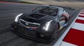 600HP Cadillac ATS-V.R. Race Car