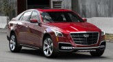 """Cadillac CTS """"CUV"""" rendered"""