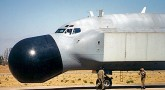 IAI Phalcon 707 Airborne Early Warning Radar